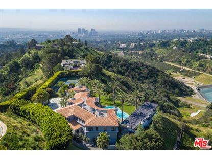 9719 HEATHER Road Beverly Hills, CA MLS# 16136924
