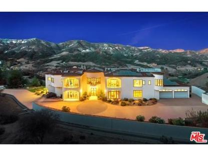 31700 LOBO CANYON Road Agoura Hills, CA MLS# 16141092