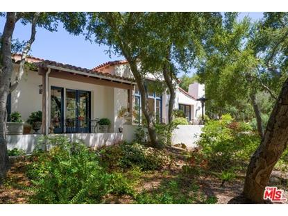 0 Monarch Lane Montecito, CA MLS# 16152866