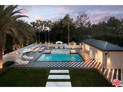 917 N CRESCENT Drive Beverly Hills, CA MLS# 16155480