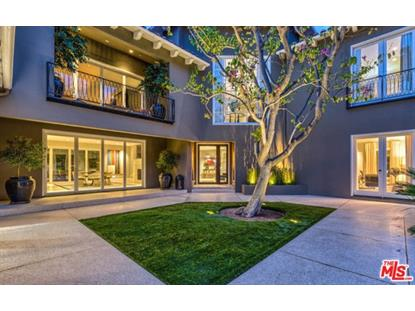 1249 N DOHENY Drive Los Angeles, CA MLS# 16172444