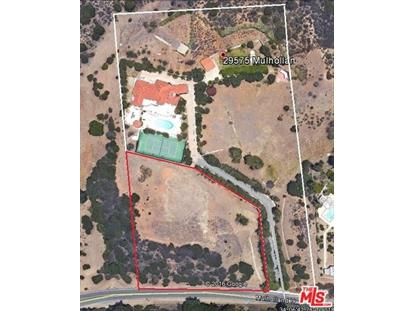 29595 Mulholland Highway Agoura Hills, CA MLS# 16173268