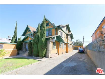 1310 S ST ANDREWS Place Los Angeles, CA MLS# 16180976