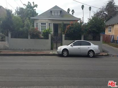 616 E 25TH Street Los Angeles, CA MLS# 16187308