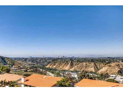 5645 Soledad Mountain Rd.  La Jolla, CA MLS# 170026888