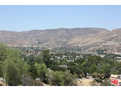 1010 ALTA VISTA Road Simi Valley, CA MLS# 17190012