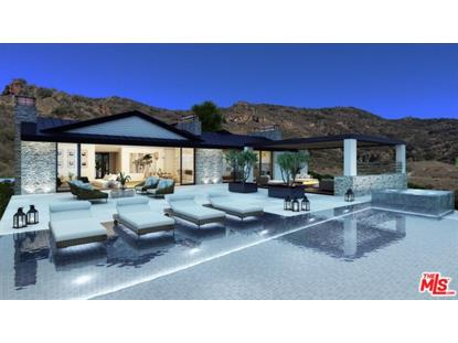 31625 Lobo Canyon Road Agoura Hills, CA MLS# 17195438