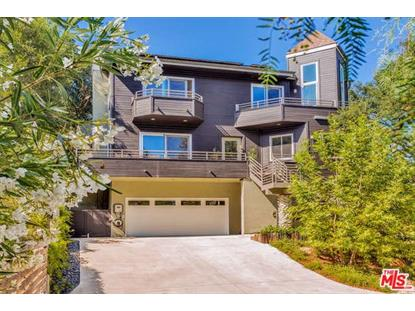 1725 WEST Trail, Topanga, CA