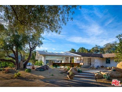 3130 OXBOW Place, Solvang, CA