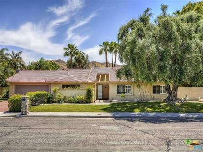3169 E ANZUELO Circle Palm Springs, CA MLS# 17229514PS
