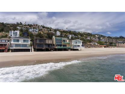 21468 PACIFIC COAST Highway Malibu, CA MLS# 17230030