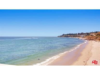 26172 PACIFIC COAST Highway Malibu, CA MLS# 17235102