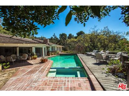 2920 HUTTON Drive Beverly Hills, CA MLS# 17248602