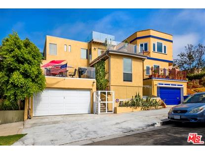574 MOUNT HOLYOKE Avenue Pacific Palisades, CA MLS# 17250698