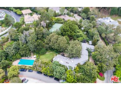 2401 MANDEVILLE CANYON Road Los Angeles, CA MLS# 17252348