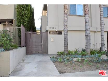 10866 BLUFFSIDE Drive Studio City, CA MLS# 17257038
