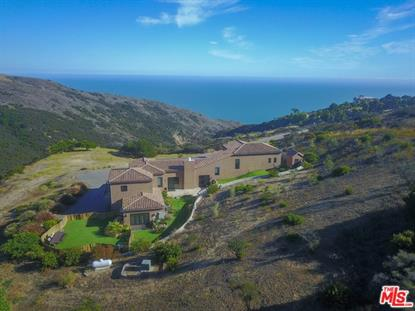 3710 DECKER EDISON Road Malibu, CA MLS# 17257608