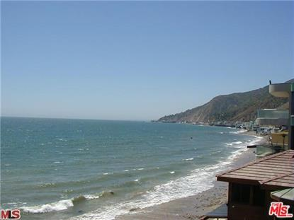 18850 PACIFIC COAST Highway Malibu, CA MLS# 17258462