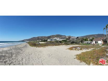 30830 BROAD BEACH Road Malibu, CA MLS# 17262342