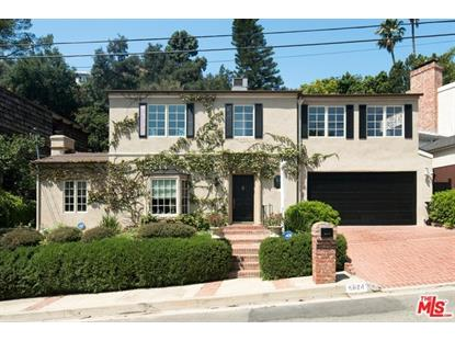 9624 HEATHER Road Beverly Hills, CA MLS# 17263408