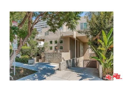 1006 CAROL Drive West Hollywood, CA MLS# 17270862