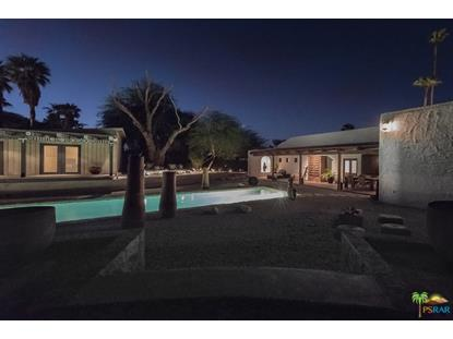 71607 SAHARA Road Rancho Mirage, CA MLS# 17272032PS