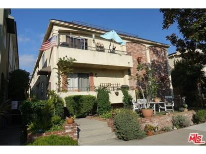 1325 9TH Street Santa Monica, CA MLS# 17273836