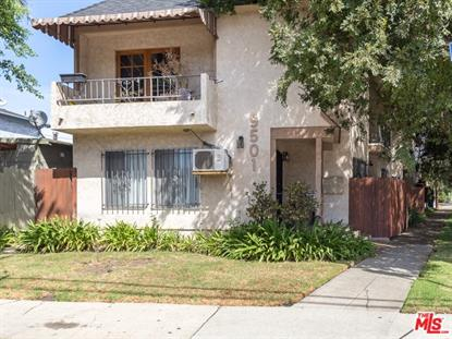 9501 NATIONAL  Los Angeles, CA MLS# 17274560