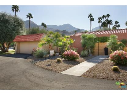 3303 ANDREAS HILLS Drive Palm Springs, CA MLS# 17276272PS