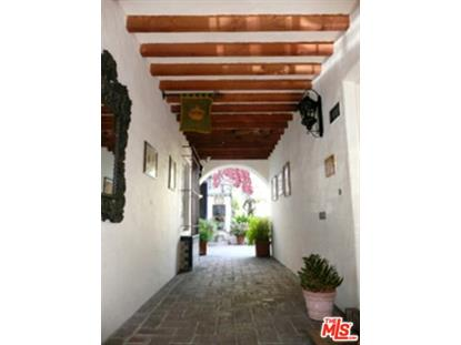 1402 HAVENHURST Drive, West Hollywood, CA