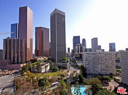 800 W 1ST Street Los Angeles, CA MLS# 17279094