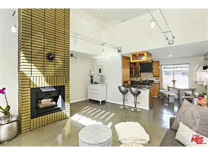 4311 COLFAX Avenue Studio City, CA MLS# 17279716