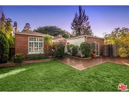 15306 EARLHAM Street Pacific Palisades, CA MLS# 17279870