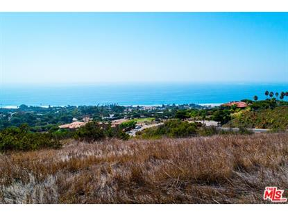 2 Sea View Drive  Malibu, CA MLS# 17282068