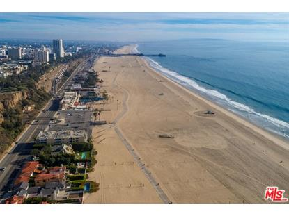 653 PALISADES BEACH Road Santa Monica, CA MLS# 17290026