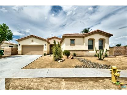 30013 MUIRFIELD Way Cathedral City, CA MLS# 17291448PS