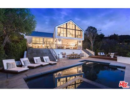2184 MANDEVILLE CANYON Road Los Angeles, CA MLS# 17292084