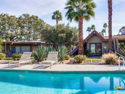 1815 E TACHEVAH Drive Palm Springs, CA MLS# 17293408PS