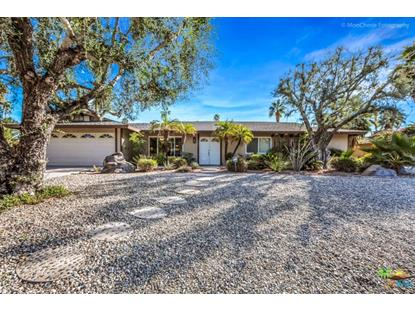 1284 S FARRELL Drive Palm Springs, CA MLS# 17295928PS
