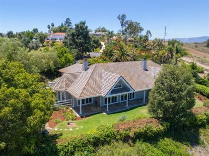 234 White Horse Lane , Fallbrook, CA