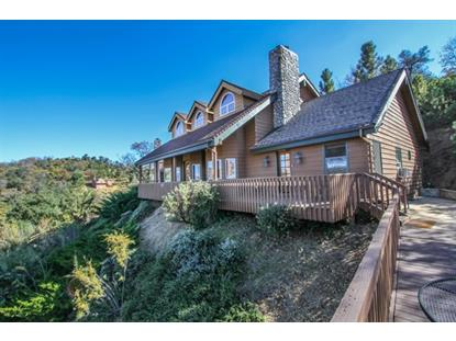3975 Eagle Peak Road , Julian, CA