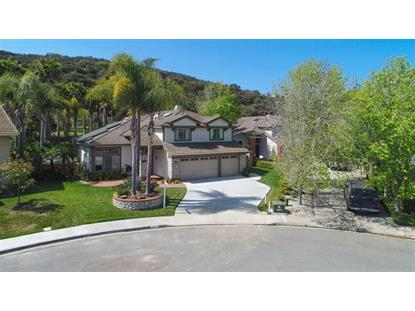 1235 Orchard Glen Circle , Encinitas, CA
