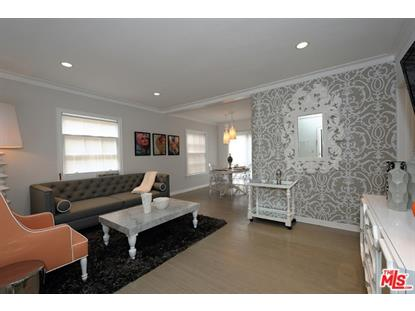1728 El Cerrito Place Hollywood, CA MLS# 18300120