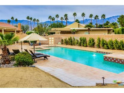 22 SAN LEANDRO Court, Rancho Mirage, CA