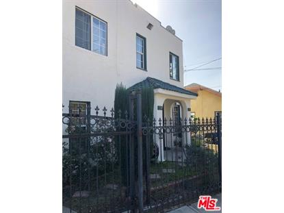 240 ISABEL Street Los Angeles, CA MLS# 18305184