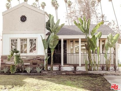 5021 2ND Avenue, Los Angeles, CA