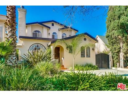435 S ALMONT Drive Beverly Hills, CA MLS# 18308650