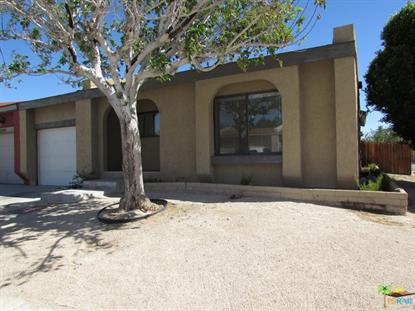 3230 N SANDSPRING Drive Palm Springs, CA MLS# 18317948PS