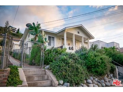3100 DIVISION Street Los Angeles, CA MLS# 18318068
