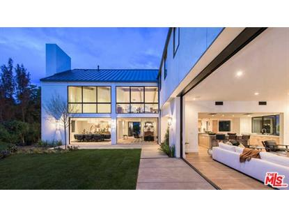 2184 MANDEVILLE CANYON Road Los Angeles, CA MLS# 18318084